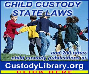 Child Custody State Laws