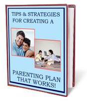 Modify Child Custody Strategies